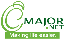 cmajor.net logo